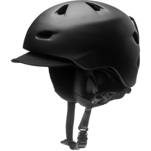 Brentwood Audio Zip Mold Helmet w/Knit Liner