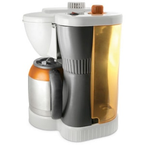 Brewfire Coffee Maker