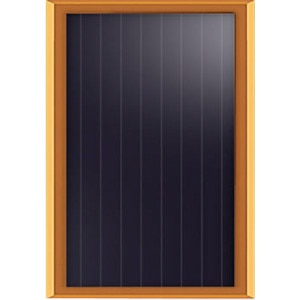 SolarFlat Rigid Solor Panel