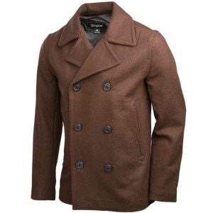 Brixton Brigg Jacket - Men's
