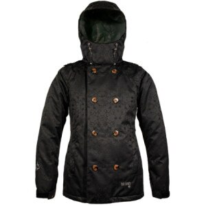 Betty Rides Eco Ivy Parka - Women's