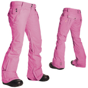 Betty Rides Eco All Mountain Rocker Pant - Women's