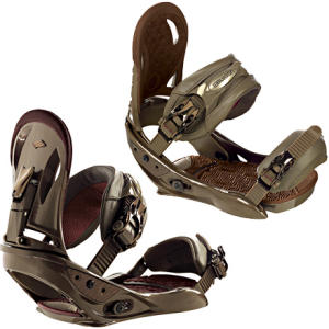 Escapade Snowboard Binding - Women's