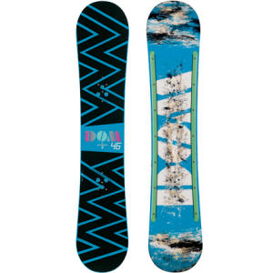 Dominant Snowboard