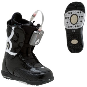 Supreme Heat Snowboard Boot - Women's