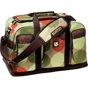 Burton Riders Bag - 2400cu in