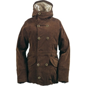 Burton Cherish Jacket - Women's - 08/09