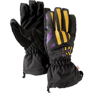 Profile Glove - Men's