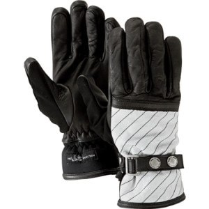 White Collection Glove - Men's