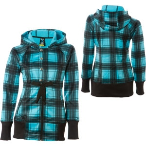 Burton Minx Fleece Jacket - Women's - 09/10 - 2009