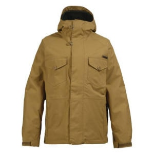 Burton System Jacket - Men's - 09/10