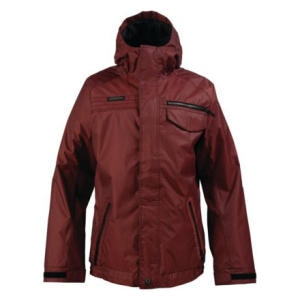 Burton Stroker Jacket - Men's - 09/10 - 2009