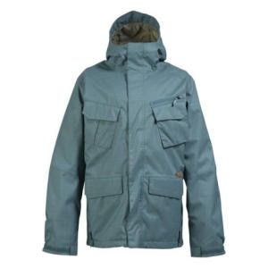 Traction Jacket - Men's - 09/10