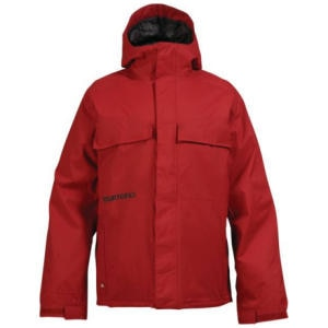 Burton Poacher Insulated Jacket - Men's - 09/10