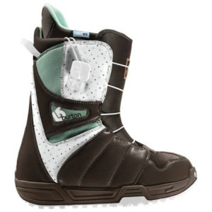 Burton Mint Snowboard Boot - Women's - 09/10