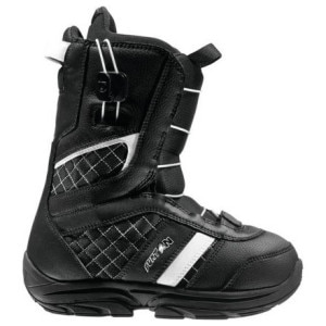 Burton Ruler Smalls Snowboard Boot - Boys' - 09/10 - 2009