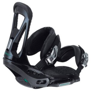 Mission EST Snowboard Binding - 09/10