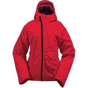 AK Rotor Insulated Jacket - Women's