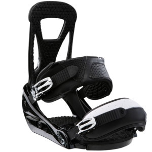 Custom Snowboard Binding