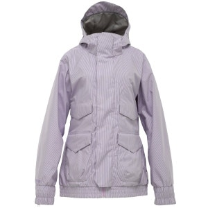 Burton Pineview System Jacket - Women's - 2011