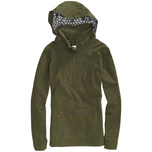 Burton Lotus Pullover Jacket - Women's - 2011