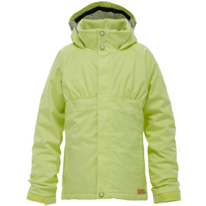 Burton Melody Jacket - Girls' - 2011