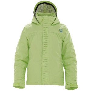 Burton Charm Insulated Jacket - Girls' - 2011