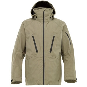 Burton AK 3L Hover Gore-Tex Pro-Shell Jacket - Men's - 2011