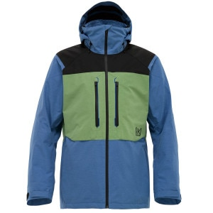 Burton AK 2L Stagger Gore-Tex Jacket - Men's