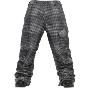 Burton Poacher Insulated Pant - Men's - 2011