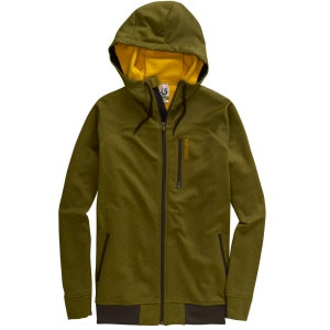 Burton Sophisto Hooded Fleece Jacket - Men's - 2011