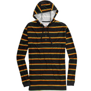 Burton Camp Hooded Sweatshirt - Men's
