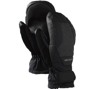 Gore-Tex Leather Mitt - Men's