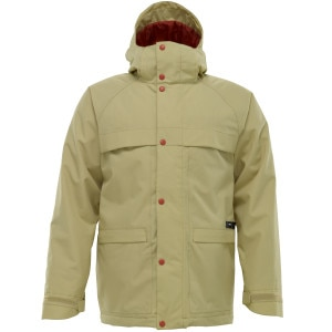 Notch Jacket - Men's