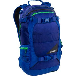 Rider's Backpack - 25L