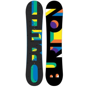 Hero Smalls Snowboard - Kids'