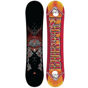 TWC Smalls Snowboard - Kids'