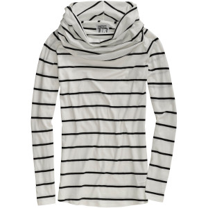 Cruise Hooded Top - Long-Sleeve - Women's