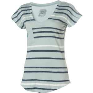 Burton Rails V-Neck T-Shirt - Short-Sleeve - Women's - 2012