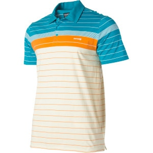 Burton Time Line Polo Shirt - Short-Sleeve - Men's - 2012