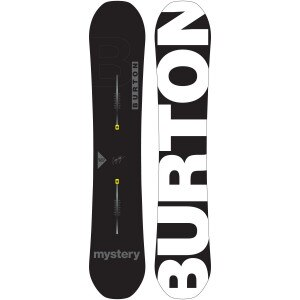 Mystery Snowboard