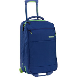 Burton Wheelie Flight Deck Rolling Bag - 2012