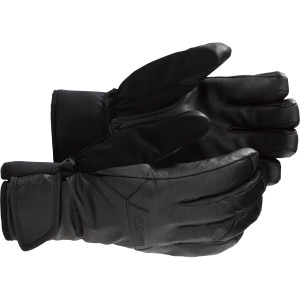 Gondy Leather Glove - Men's