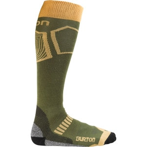 Burton Ultralight Wool Sock - 2012