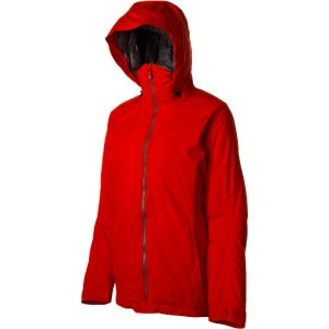 AK 2L Flare Down Jacket - Women's