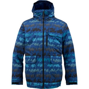 Burton TWC Prizefighter Insulated Jacket - Men's