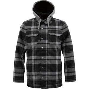 Hackett Insulated Jacket - Men's