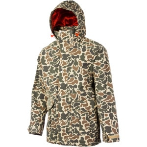 Sentry Jacket - Men's