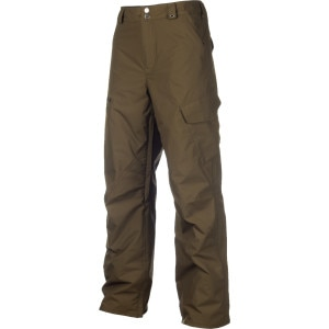 Poacher Insulated Pant - Men's