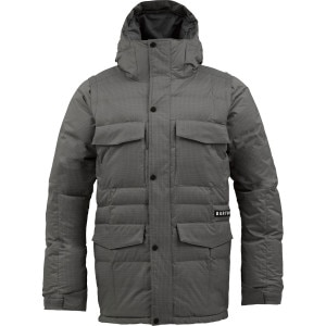 Crackdown Jacket - Men's